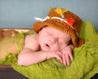 Huck's Newborn Session!
