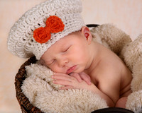 Lilly's Newborn Session!