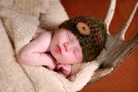 Bentley's Newborn Session!