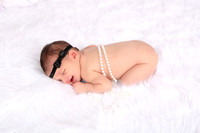 Paisley's Newborn Session!