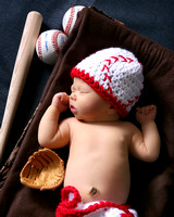 Ryker's Newborn Session