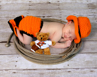 Jase's Newborn Session!
