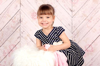 Annaliese Marie's 3 year session!