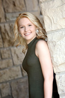 Kasey's Senior Session!