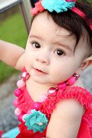 Brielle's 9 month session!