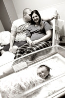 Shelton's Birth Story
