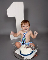 Jase's 1 Year Session!