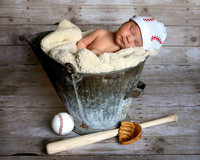Emmett's Newborn Session!