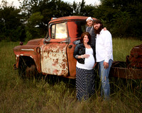 Glazebrook Family/Maternity Session!