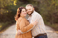 Casey and Ashton's Engagement Session!